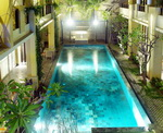 100 Sunset Boutique Hotel - Swimming Pool