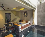 18 Suite Villa Loft - Private Pool