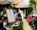3V Kerobokan Villas - Weddings