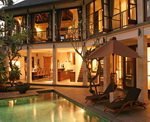 Gending Kedis Luxury Villas - 3-Bedroom Villa