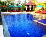 Grand Jimbaran Boutique Hotel & Spa - Pool