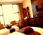 Grand Jimbaran Boutique Hotel & Spa - Deluxe Twin