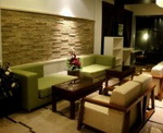 Grand Jimbaran Boutique Hotel & Spa - Lounge
