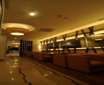 Grand Jimbaran Boutique Hotel & Spa - Restaurant