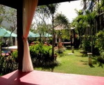 Grand Jimbaran Boutique Hotel & Spa - Gazebo