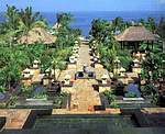 RitzCarlton Bali Resort & Spa