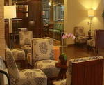 Adhi Jaya Sunset Hotel - Lounge