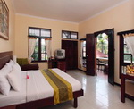 Adi Dharma Cottages - Superior King Bedroom