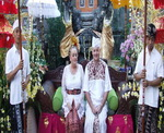 Adi Dharma Hotel - Wedding