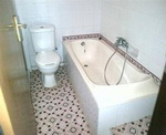 Adus Beach Inn - Bathroom Standard