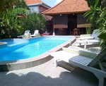 Adus Beach Inn - Swimming Pool