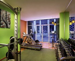 All Seasons Bali Denpasar - Fitness Center