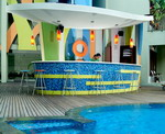 All Seasons Legian Bali - Kids Pool & Pool Bar