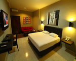 Amazing Kuta Hotel - Suite Room