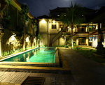 Amazing Kuta Hotel - Swimming Pool