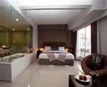 Ananta Legian Hotel - Junior Suite Room