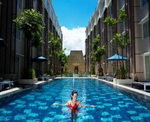 Ananta Legian Hotel - Swimming Pool