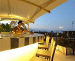 Ananta Legian - Ambara Roof Top Bar & Lounge