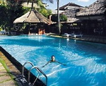 Aneka Beach Hotel - Swimming Pool