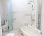 Anemalou Villas & Spa - Bathroom
