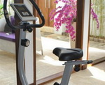 Anemalou Villas & Spa - Fitness Area