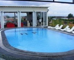 AP Apartments Kuta - Rooftop Swimming Pool