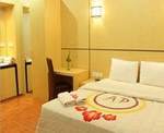 AP Inn Bali - Family Rooom
