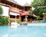 AP Inn Bali - Swimming Pool