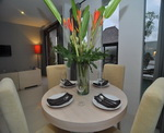 Apple Villas & Apartments - Dining Apartments