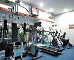 Ari Putri Hotel - Fitness Center