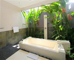 Aria Exclusive Villas & Spa - Bathroom
