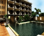 The Aroma`s of Bali Residence