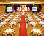 Aston Denpasar Hotel & Covention Center - Ballroom