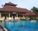 Bakung Beach Cottages - Swimming Pool