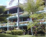 Bakung Beach Cottages - Exterior