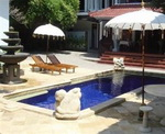 Bali Diary Boutique Hotel - Swimming Pool