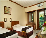 Bali Garden Beach Resort - Superior Room