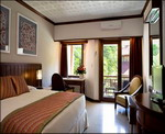Bali Garden Beach Resort - Deluxe Room