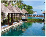 Bali Garden Beach Resort - Spa Pool