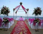 Bali Hyatt Sanur - Wedding