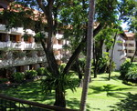 Ramada Bintang Bali Resort - Main Building