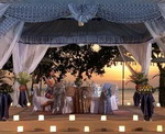 Ramada Bintang Bali Resort - Wedding