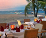 Ramada Bintang Bali Resort - The Wharf Restaurant