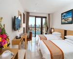 Bali Relaxing Resort and Spa - Deluxe Twin