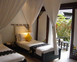 Candi Beach Cottage - Superior Room