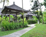 Candi Beach Cottage - Superior Cottage