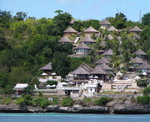 Coconut Beach Resort Lembongan
