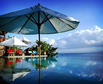Coconut Beach Resort Lembongan - Swimming Pool