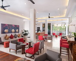 dekuta Hotel - Business Center & Lounge