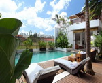 D`Djabu Boutique Hotel & Villas